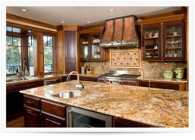 Granite Cleaning Service